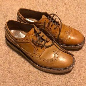 Frye Dress Shoes